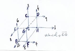 9 dimensões escalares
